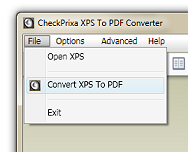 convert xps to pdf download